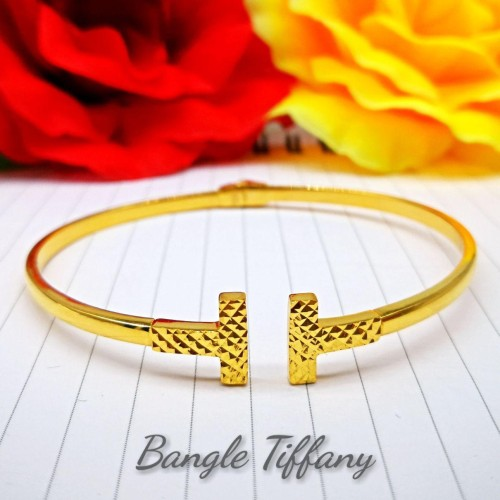 BANGLE TIFFANY