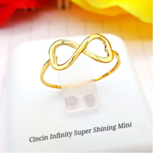 CINCIN INFINITY SUPER SHINING MINI