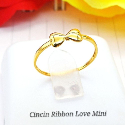 CINCIN RIBBON LOVE MINI