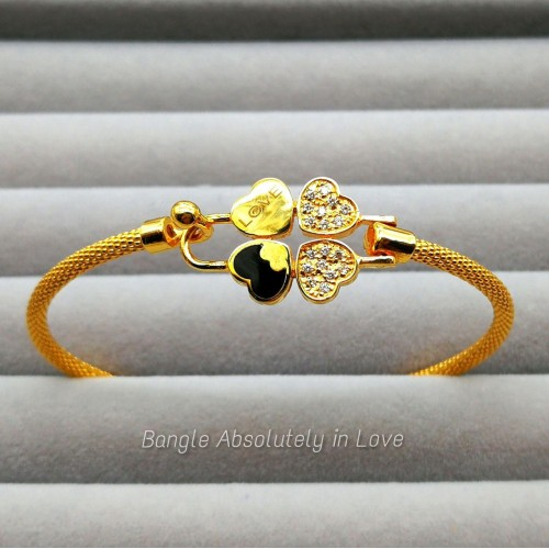 BANGLE ABSOLUTELY IN LOVE